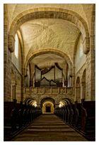 Klosterkirche Lippoldsberg III