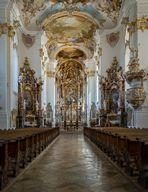 Klosterkirche Mariä Himmelfahrt (Roggenburg)