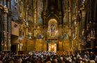 Klosterkirche Montserrat bei Barcelona