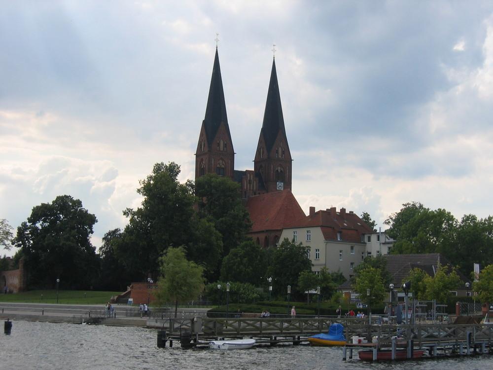 Klosterkirche Neuruppin