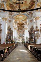 Klosterkirche Roggenburg