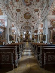Klosterkirche Speinshart