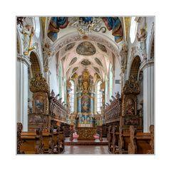 KLOSTERKIRCHE ST. MAGNUS