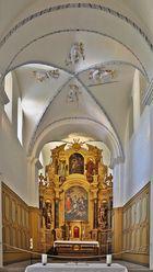 Klosterkirche St. Mariae