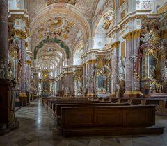 Klosterkirche St. Mariä Himmelfahrt (Fürstenfeldbruck)