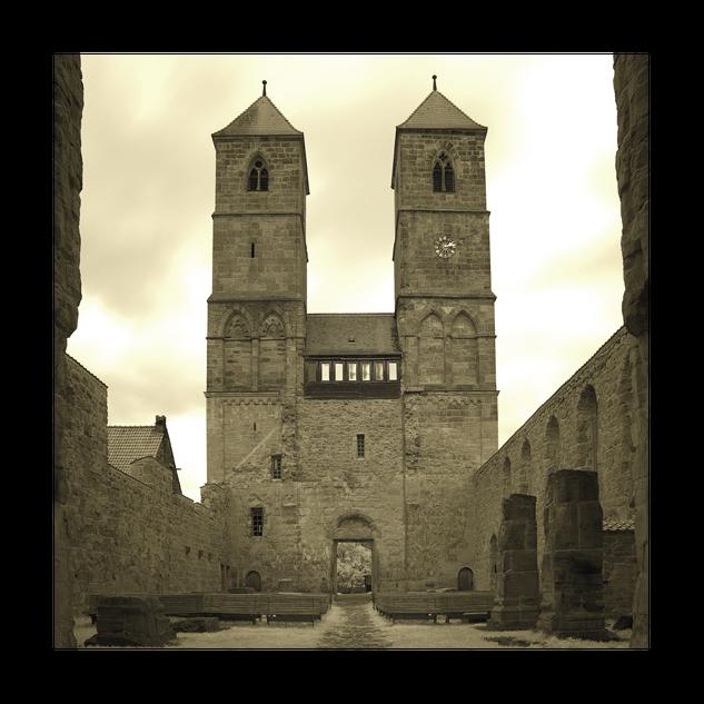 Klosterkirche St. Marien II