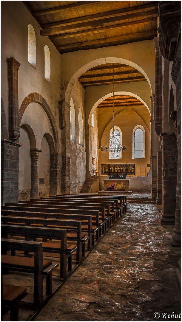 Klosterkirche St. Vitus 2