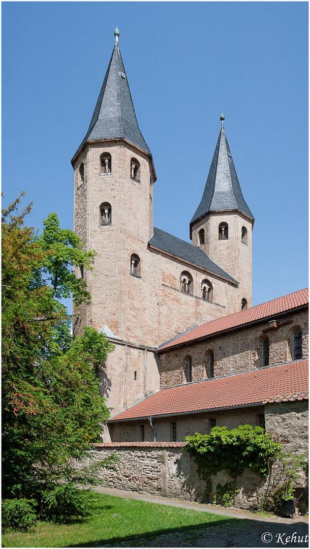 Klosterkirche St. Vitus