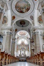 Klosterkirche St.Mang , Füssen