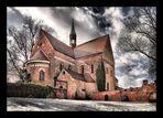Klosterkirche St.Marien