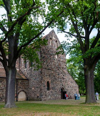 Klosterkirche Zinna