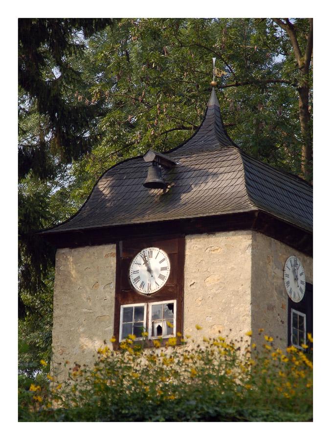 Klostermarkt Dahlheim...