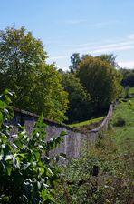 Klostermauer in 88