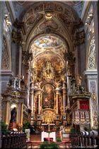 Klosterneuburg Altar - HDR -