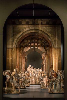 Kloster_Neuzelle_#03 - Himmlisches Theater