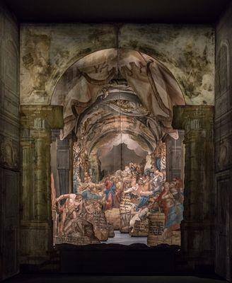 Kloster_Neuzelle_#04 - Himmlisches Theater II
