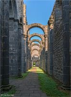 Klosterruine Arnsburg