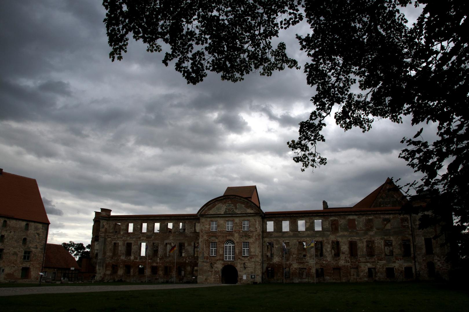 Klosterruine Dargun