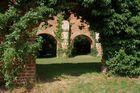 Klosterruine Himmelpfort