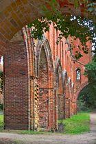 Klosterruine in Hude (2)