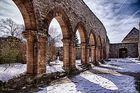 Klosterruine Memleben