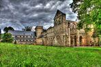 Klosterruine Paulinzella