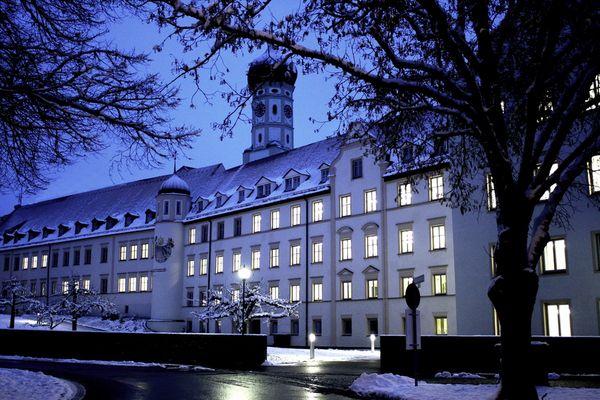 """Klosterschule"""