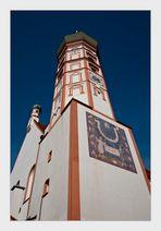Klosterturm...
