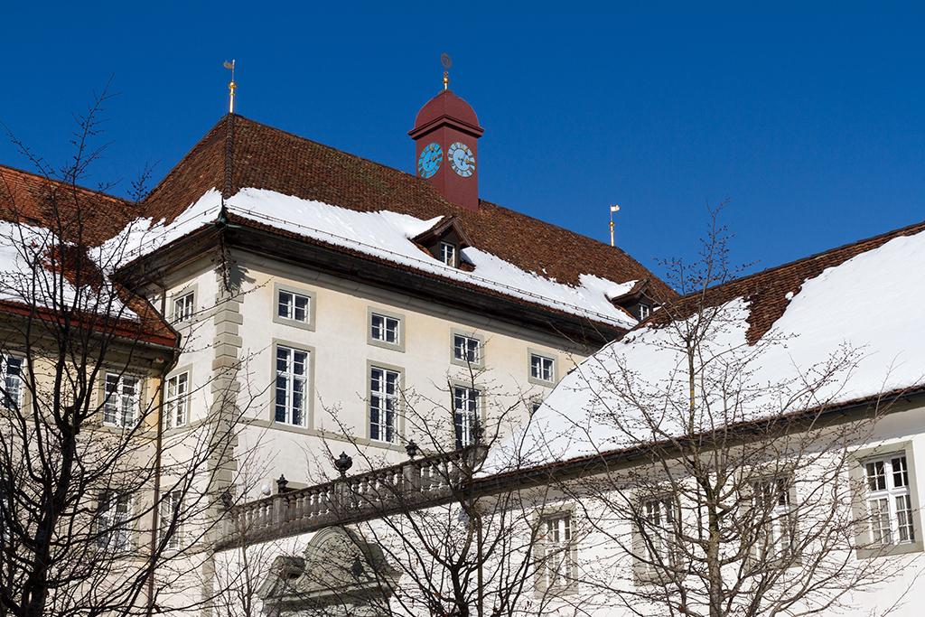 Klosteruhr