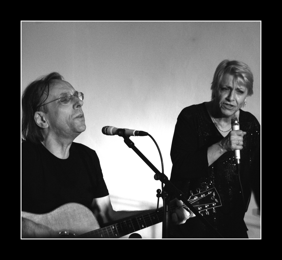 Klunker & Ufholz - Traumpaar