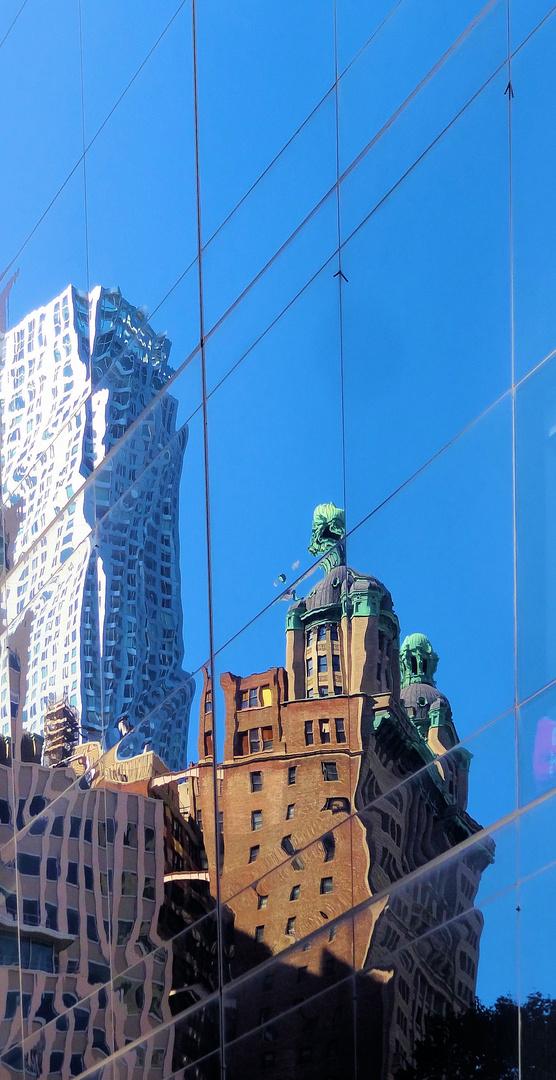 knapp hundert jahre architekturgeschichte