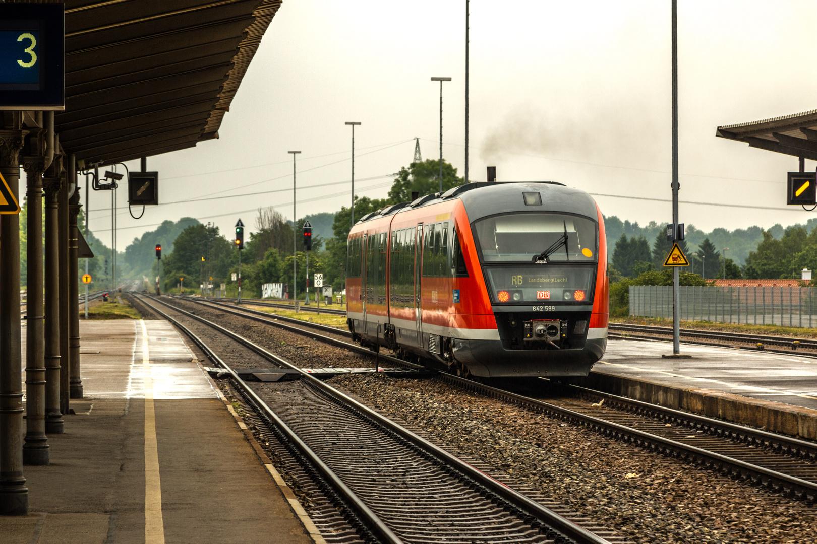 Kneipp-Lechfeld-Bahn