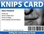 KNIPS CARD