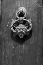 Knock, Knock knocking on heavens door...