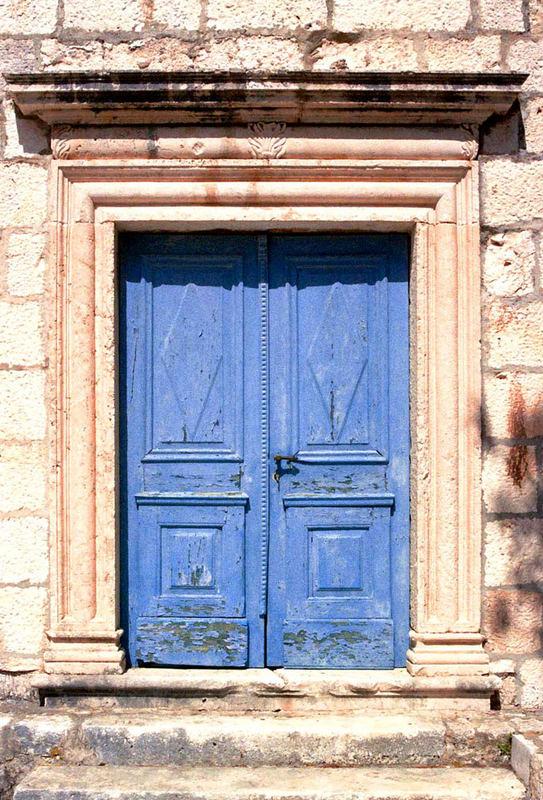 knockin on chapel´s door