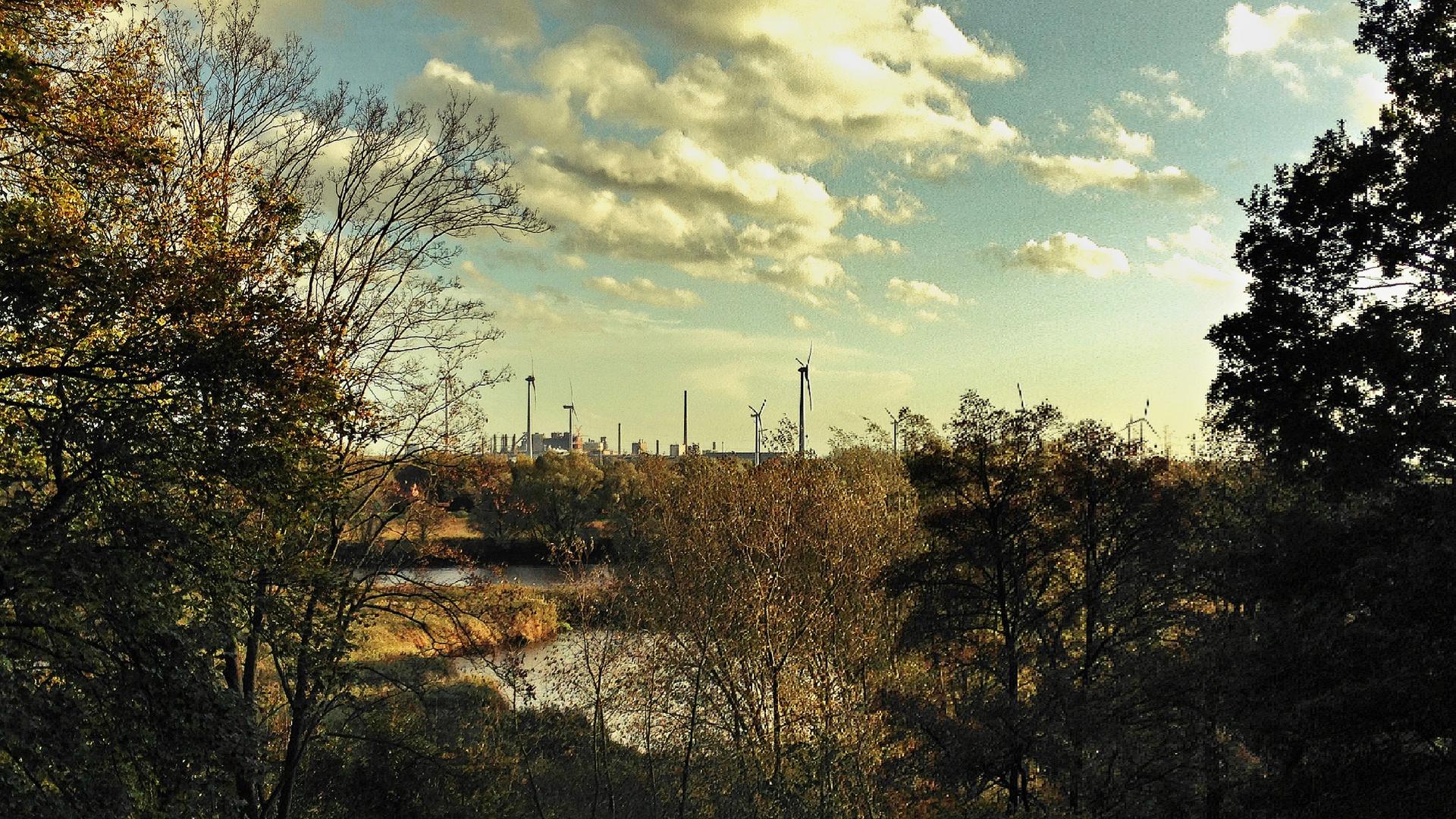 Knoops-Park, Bremen-Nord