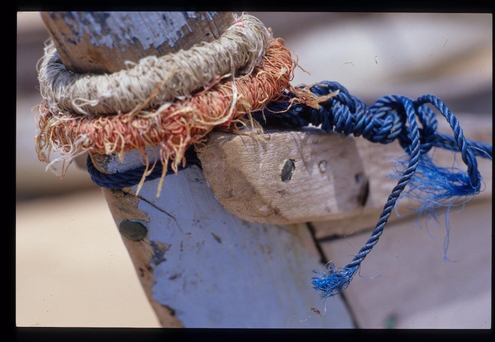 knots V