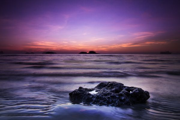 Ko Chang Sunset