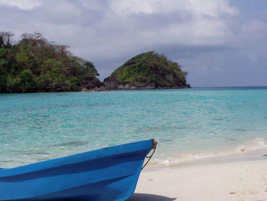 Ko Mak Island