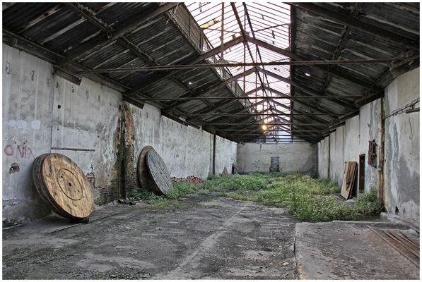 Kobalt Fabrikasi 2