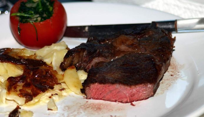 Kobe-Steak