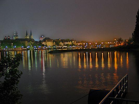 Koblenz Altstadt