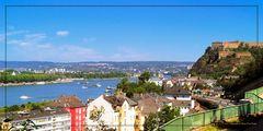 Koblenz am Rhein # 2