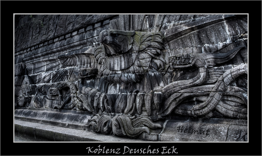 Koblenz Deusches Eck.4