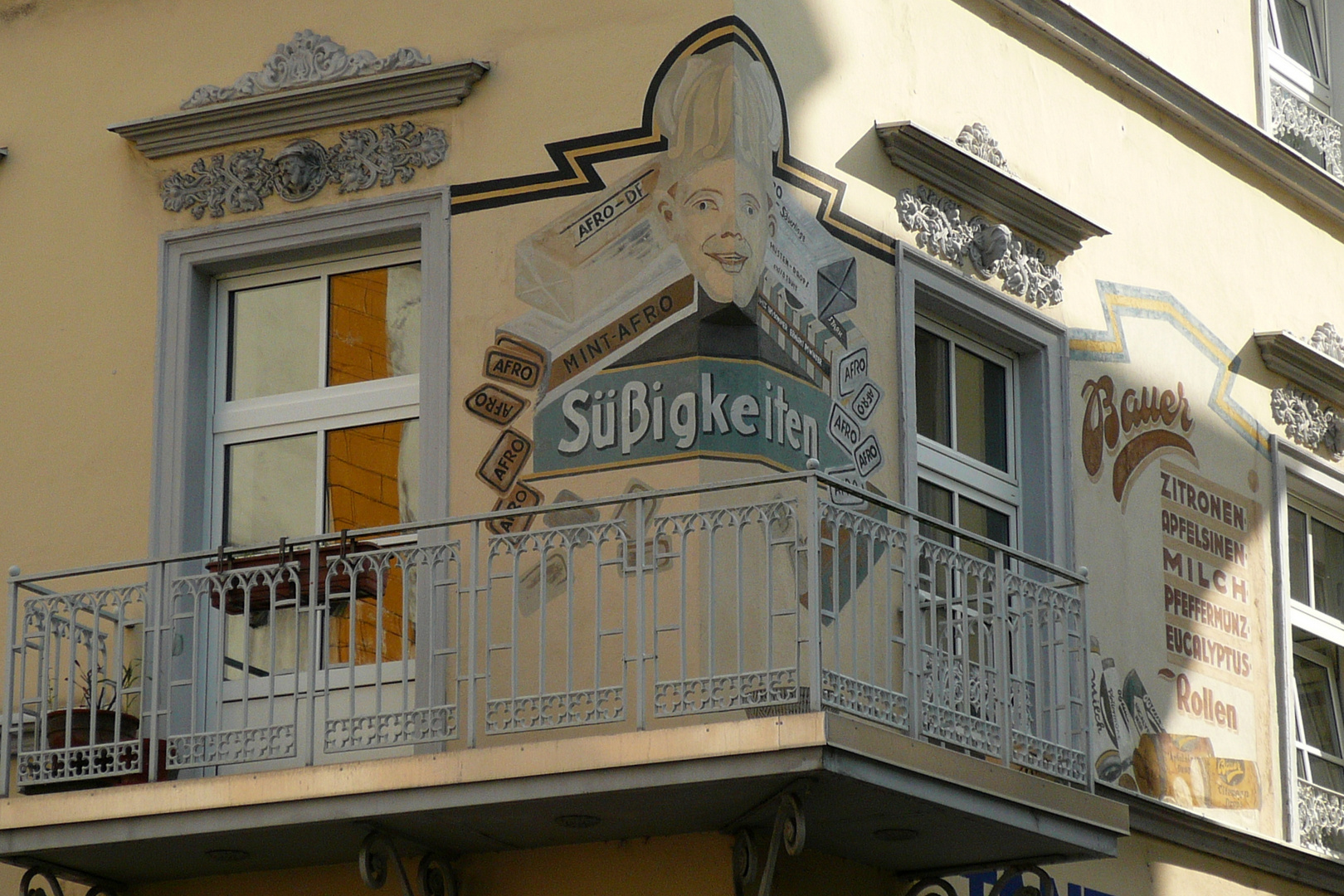 Koblenz - Florinsmarkt