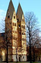 Koblenz - St.Kastorkirche