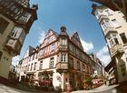 Koblenzer Altstadt