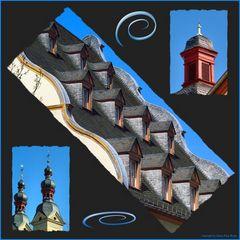 Koblenzer Dächer # 1