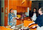 Kochen für Männer