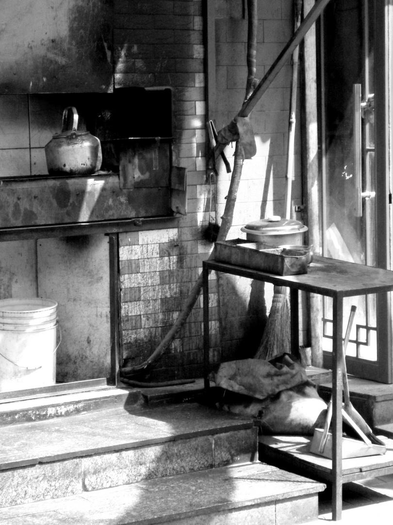 Kochen in der Neuzeit